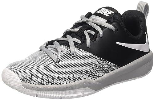 Nike Team Hustle D 7 Low (GS), Zapatillas de Baloncesto para Niños ...
