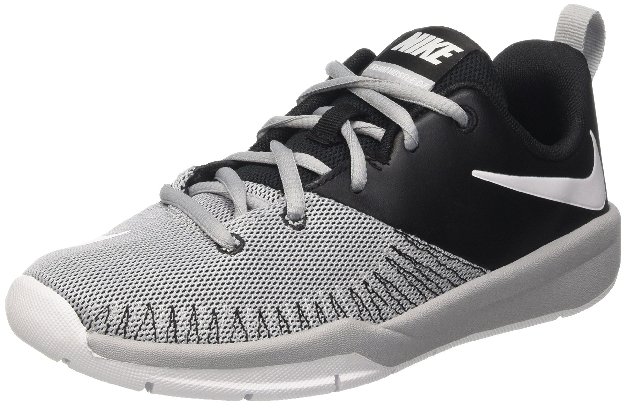 Nike Jordan 410 (Youth) Black/Grey