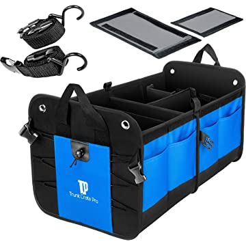 best TrunkCratePro Portable reviews