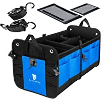 $39 » TRUNKCRATEPRO Collapsible Portable Multi Compartments Heavy Duty Non-Slip Cargo…