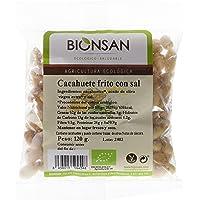 Bionsan Cacahuete Repelado Salado - 6 Paquetes