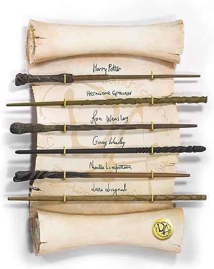 Dumbledore está de ejército varita Collection (6 mágica con ...