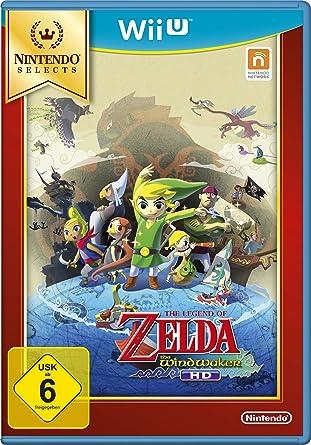 Zelda Wind Waker Karte.The Legend Of Zelda The Wind Waker Hd Nintendo Selects Wii U