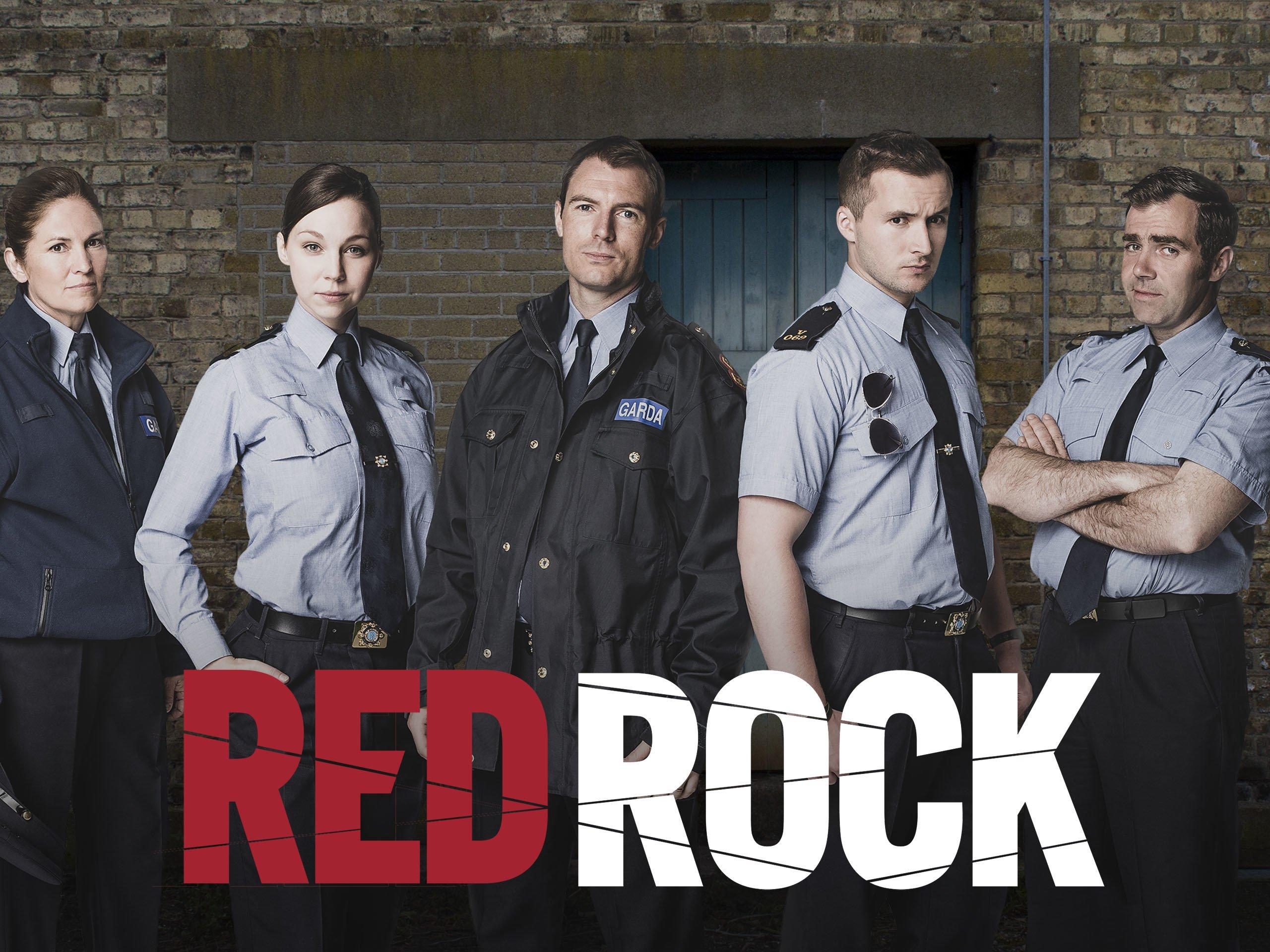 Amazon com: Watch Red Rock - Season 3 | Prime Video