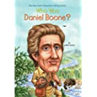 Who Was Daniel Boone? (Who Was?)
