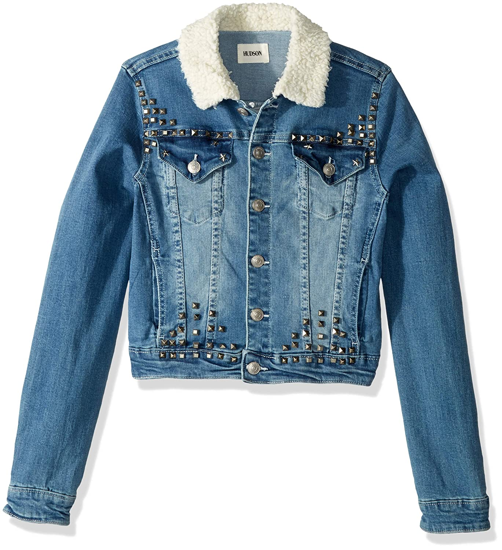 Hudson Girls Big Jacket