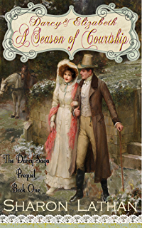 Mr mrs fitzwilliam darcy two shall become one the darcy saga darcy elizabeth a season of courtship darcy saga prequel duo book 1 fandeluxe Image collections