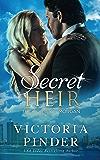 Secret Heir (The House of Morgan Book 6)
