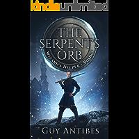 The Serpent's Orb (Wizard's Helper Book 1)