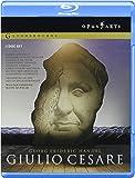 George Frideric Handel - Giulio Cesare (Glyndebourne Festival Opera 2005) [Blu-ray] [2010] [Region Free]