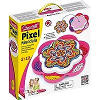 Quercetti Pixel Mandala Daisy Image