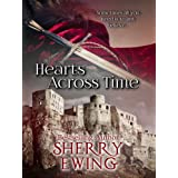 Hearts Across Time (The Knights of Berwyck: A Quest Through Time ~ Books 1 & 2)