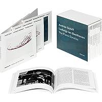 Beethoven: The Piano Sonatas Complete Edition