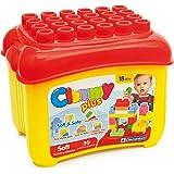 Clementoni - 14882-Clemmy Plus - Cube Géant-CLEMMY
