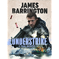 Understrike (An Agent Paul Richter Thriller Book 8)