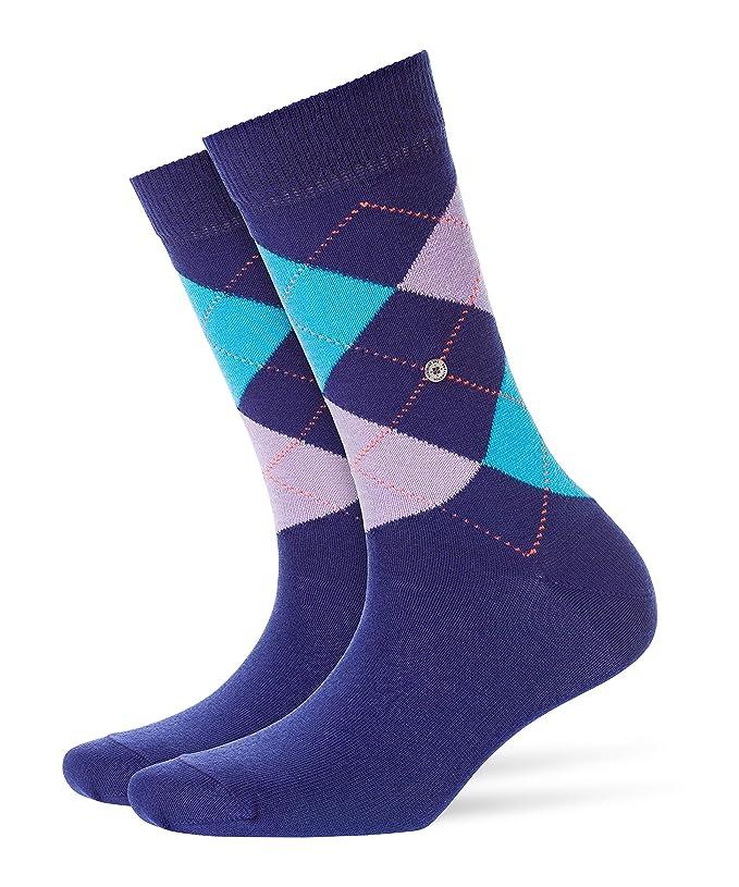 Burlington Damen modische Socken Blickdicht