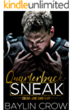 Quarterback Sneak (Sugar Land Saints Book 1)