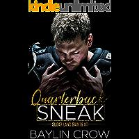 Quarterback Sneak (Sugar Land Saints Book 1) book cover