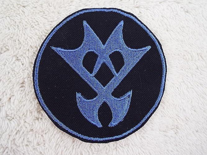 custom iron on patches amazon