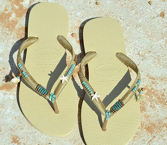 7b685c47a Amazon.com  Women s Havaianas Flip Flops
