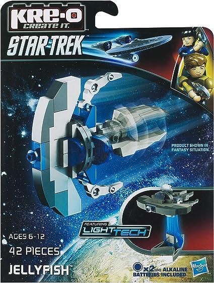 A3371 KRE-O Star Trek Jellyfish Construction Set