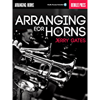 Arranging for Horns book cover