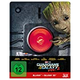Guardians of the Galaxy 3D (2017) [Blu-ray]