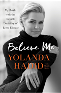 Amazon bite me how lyme disease stole my childhood made me believe me my battle with the invisible disability of lyme disease fandeluxe PDF
