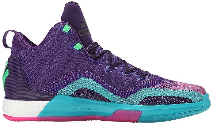 93adf13dbce1 ... coupon amazon adidas mens j wall 2 boost primeknit m basketball 884dd  6bffc