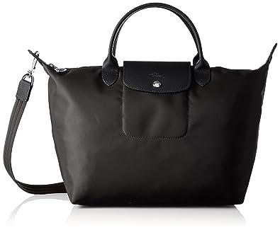 Longchamp Neo Schwarz