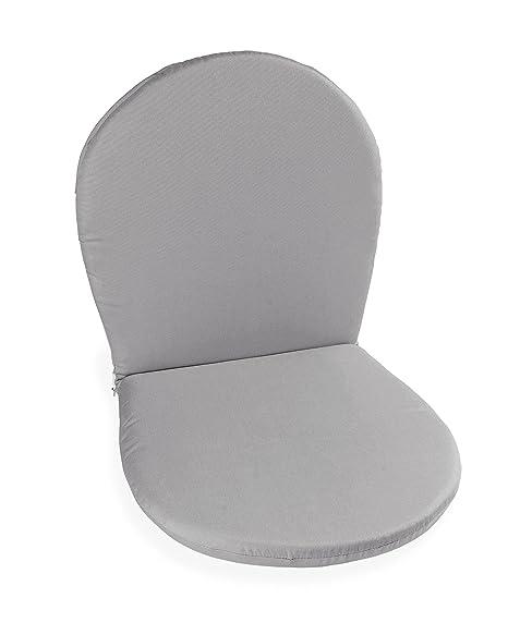 Emu Cuscini Per Sedie Da Giardino.Emu 301160090052 Ronda Sedile E Sdraiato Cuscino Per Sedia E