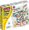 Quercetti 0884 Fantacolor Modular 6 Chiodini