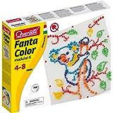 Quercetti 0884 Fantacolor Modular 6 - Pizarra con bolas