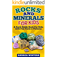 Rocks and Minerals for Kids - Fun Facts