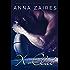 The X-Club (A Krinar Story) (The Krinar Chronicles)