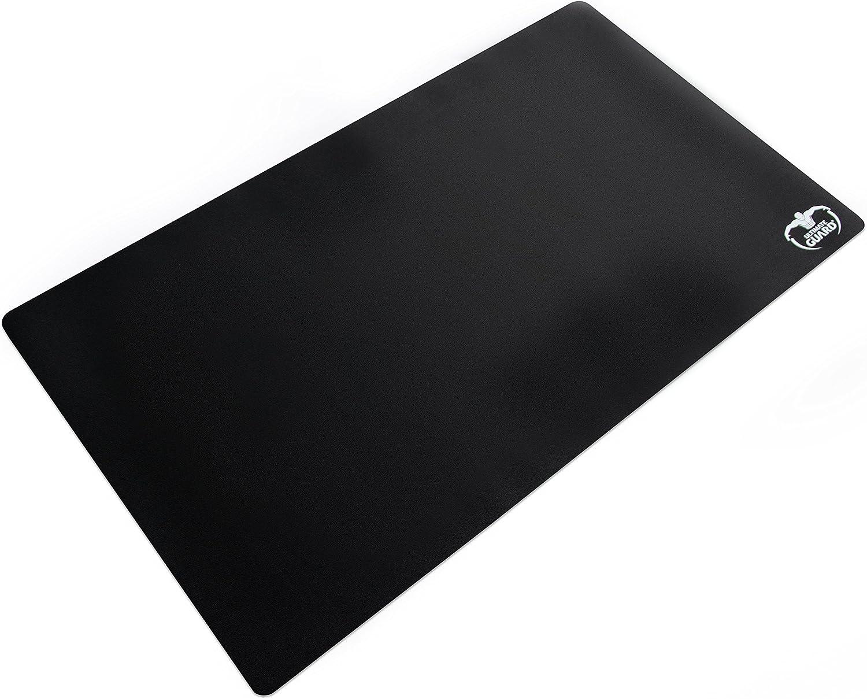 Ultimate Guard UGD010193 - Tablero de Juego (61 x 35 cm), Color Negro