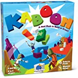 Kaboom Family Action Game