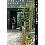 Appalachian Trail: Thru Hikers' Companion 2020