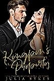 Kingpin's Property (Captive Book 4)