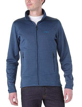 Men s R1 Full-Zip Jacket at Amazon Men s Clothing store  Fleece ... e39681283