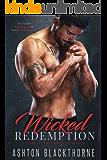 Wicked Redemption (Dark Book 2)