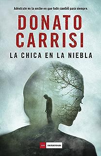 La chica en la niebla (Spanish Edition)