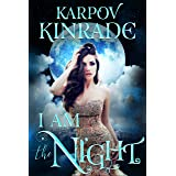 I Am the Night (The Night Firm Book 3)