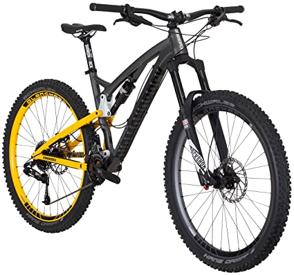 Amazon com : Diamondback Bicycles Release 1 Complete Ready