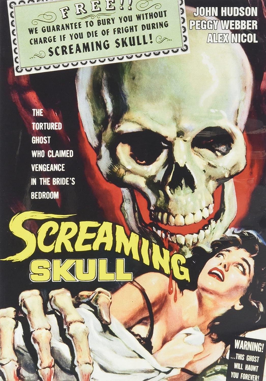 Amazoncom The Screaming Skull Toni Johnson Alex Nicol