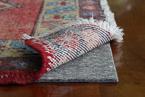 Superior Lock 1/4u0026quot; Area Rug Pad By Rug Pad USA, Non