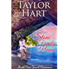 The Stone Family Haven: Women's Fiction with a lot of Romance (South Port Beach Romances Book 4)