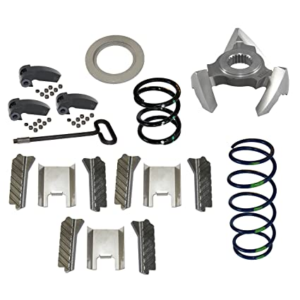 "Starting Line Products""SLP"" 41-8005 - High Load Clutch Kit for Polaris"