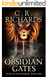 The Obsidian Gates: Heart Of The Warrior Book 2