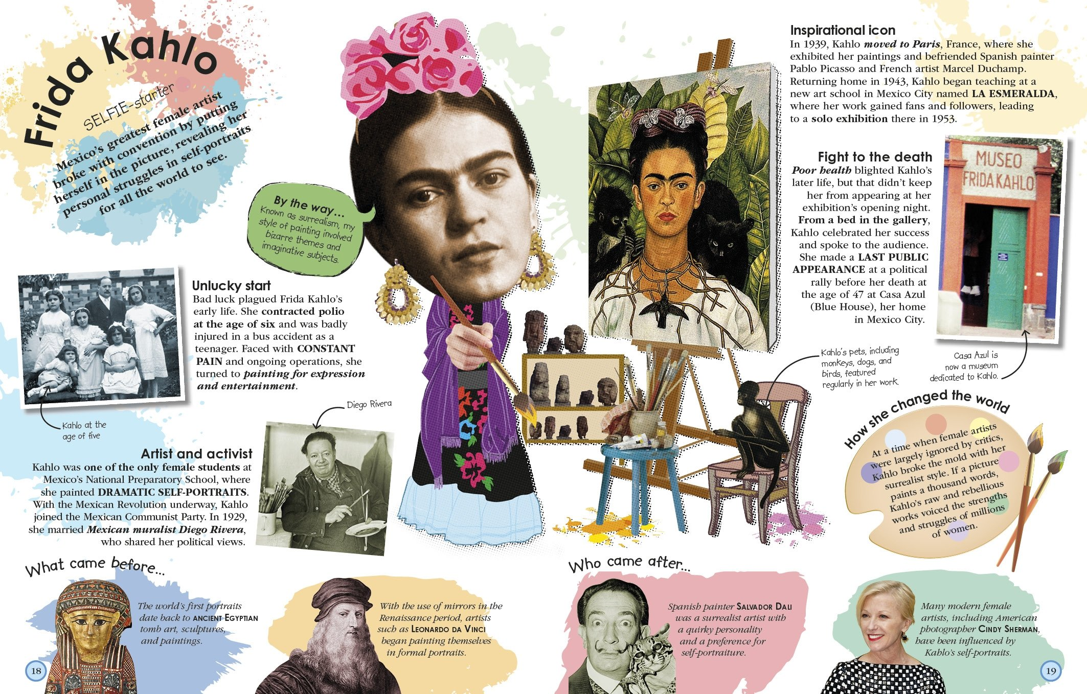 100 Women Who Made History: Remarkable Women Who Shaped Our World (100 in  History